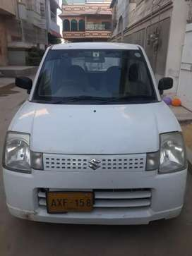 Suzuki alto used in good condition