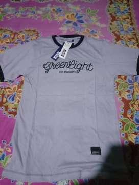 Baju grenlight ori