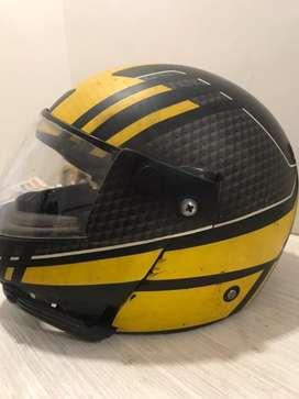 Studds orignal full helmet