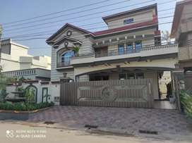kanal dabal story house for sale in F block soan garden Islamabad