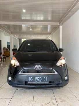Toyota Sienta G 2018 M/T