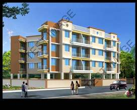 0% DOWN PAYMENT,RERA REGISTERD1BHK AVAILABLE