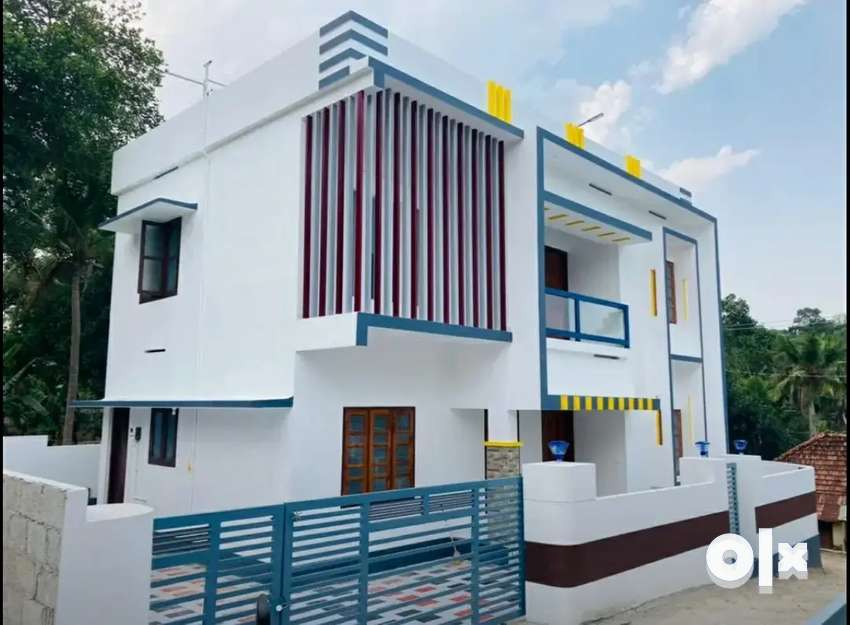 1750sqft 3bhk house near chanthavila