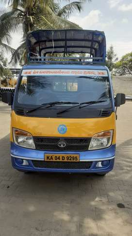 Tata Ace with load 50000 monthly