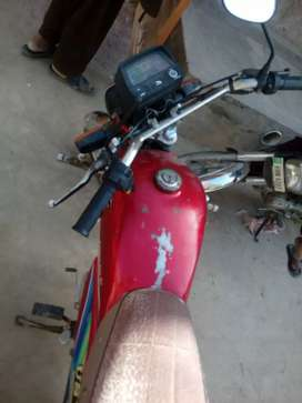 bike good condition urgent sale just call