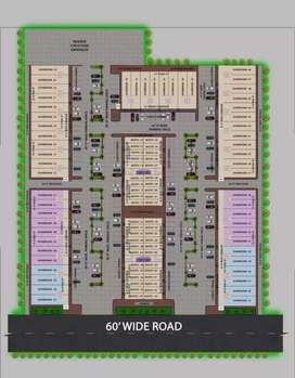 Get Commercial Plot and booths availble in zirakpur vip road