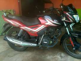 Super offer new bike