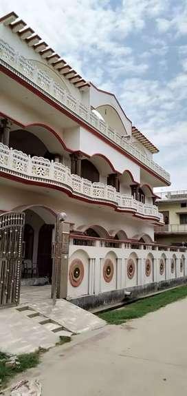 H.n singh chauraha near metro hospital asuran gkp