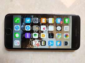 i phone 6 32 gb 1.4 year old