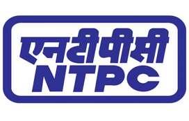 Urgent requirement for NTPC Ranchi