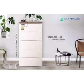 ODC 05 Modern Olymplas