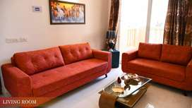 3 BHK Budget Flats In FARIDABAD 53 LAC