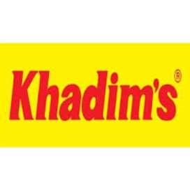 Khadim's company packaging post job