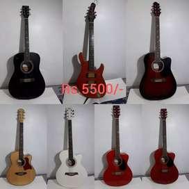 Good quality guitar