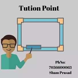 Tution Point