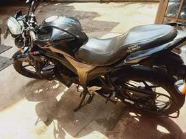 Suzuki Gixxer for Sale near 1st kolya