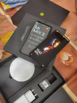 Mi MIX 3 AMAZING PHONE