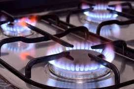 Servis kompor Gas Bosch
