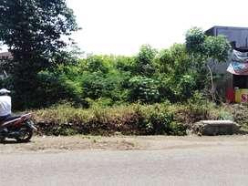 Tanah Pinggir Jalan Raya Pemandangan Bagus Dijual Murah di Purwakarta