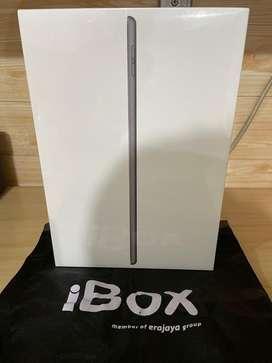Ipad 8 10.2 inch 2020 wifi cellular 128GB termurah IBOX