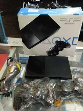 <NEW>  Ready PS2 SLIM Hardisk, FULLSET 2 Stick +FULLGAME