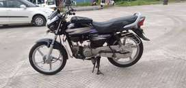 Hero Honda CD Deluxe for sale