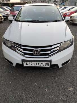 Honda City 1.5 S MT, 2011, CNG & Hybrids