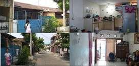 Rumah 1 Lantai Cimone Permai Tangerang