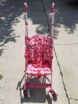 Stroller like new merk mothercare