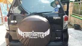 Sarung ban serep Terios Taft Taruna Touring Feroza Crv Rush Escudo dll