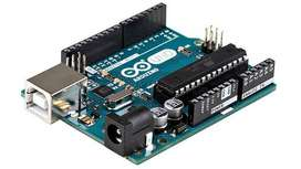ARDUINO Advanced Engineering Training - Learn 50 Sensors in 1 Course