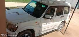 Mahindra Scorpio Getaway 2011 Diesel 99000 Km Driven