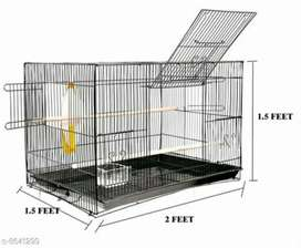 Bird cage or cat cage