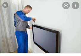 Looking for TV technician