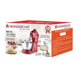 Wonderchef Revo Stand Mixer Dough Kneader