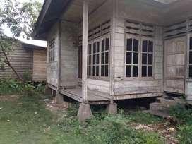 Dijual rumah & tanah