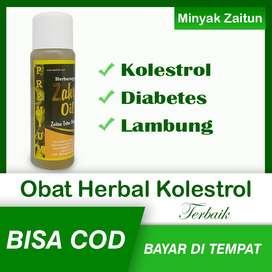 Minyak Zaitun Asli Original Premium Extra Virgin Oil - Obat Kolestrol