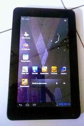 """Tablet Games 7"""" Advan T2Ci"""