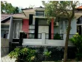 Rumah minimalis murah tanah luas siap huni di Bali