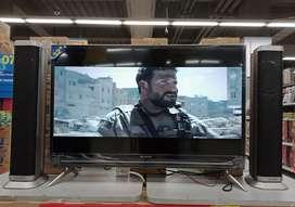Sharp LED digital TV 32 inch model baru