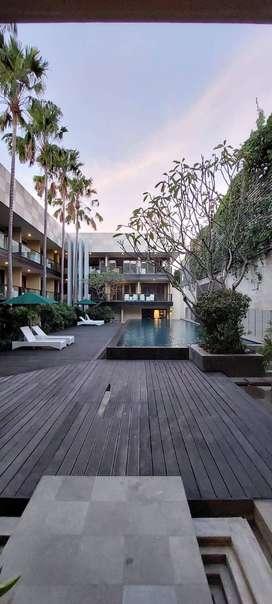 Dijual Murah Hotel Bintang 3 Area Kuta Bali