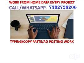 Online job to enhance income for your free time