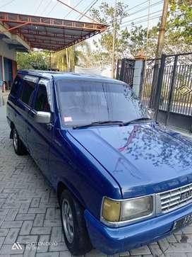 Mobil bekas panther