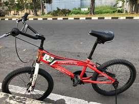 BMX STREET METAL