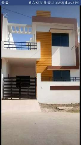 2bhk duplex for sale