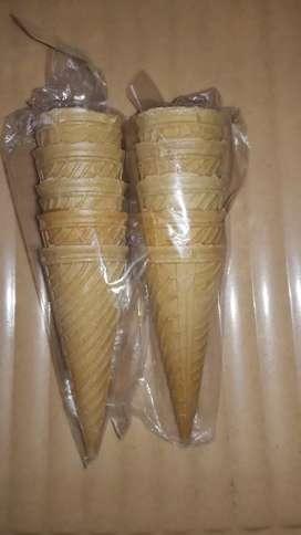 RS Sugar cone selling