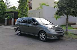 Honda Stream 2.0 S7A AT 2005|2006 Matic, Unit Siap Pakai Luar Kotaan
