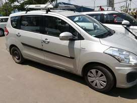 Ertiga car for Rent