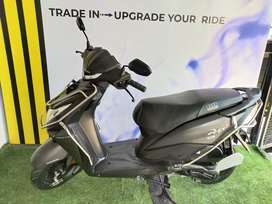 2019 Honda Dio With 5yrs insurance -- Fixed rate