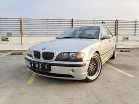 BMW 318i E46 2002/2003 AT Facelift Rawatan!!